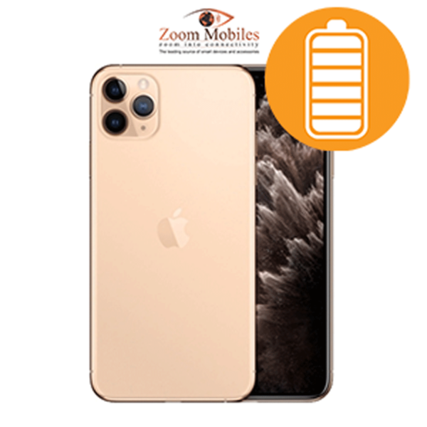 Byta Batteri – iPhone 11 Pro Max