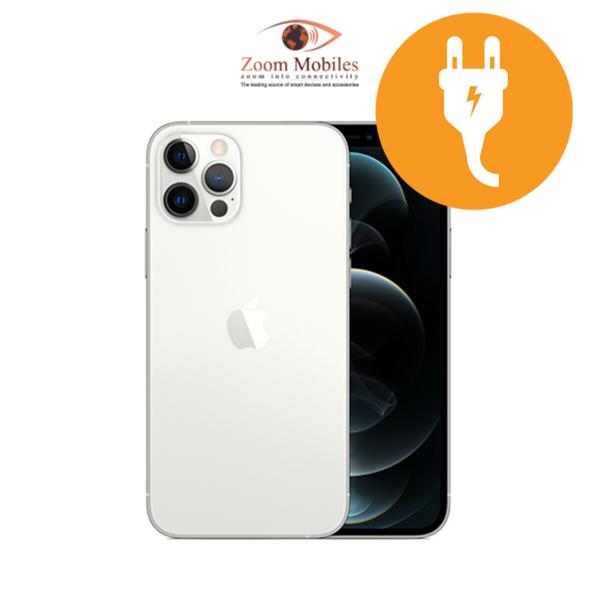 Byta Laddkontakt – iPhone 12 Pro Max