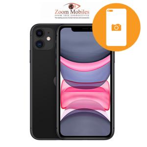 Byta Kamera (baksidan) – iPhone 11