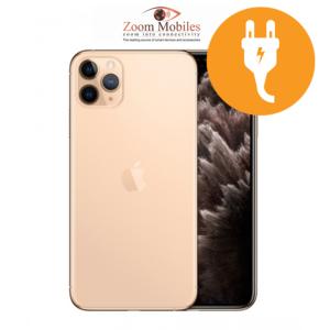 Byta Laddkontakt – iPhone 11 Pro, 11 pro max