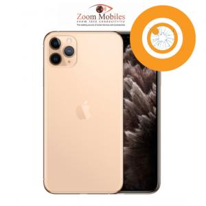 Kameralins byte – iPhone 11 Pro,11 pro max