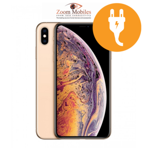 Byta Laddkontakt – iPhone XS , XS MAX