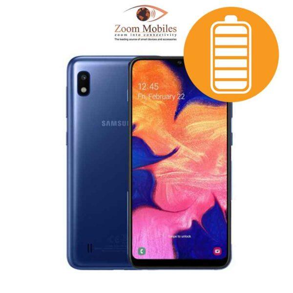 Byta Batteri – Galaxy A10