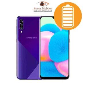Byta Batteri – Galaxy A30s