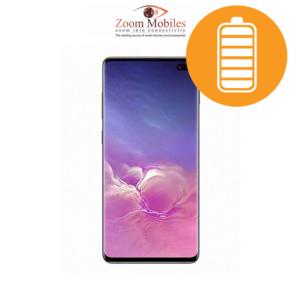 Byta Batteri – Galaxy S10 Plus