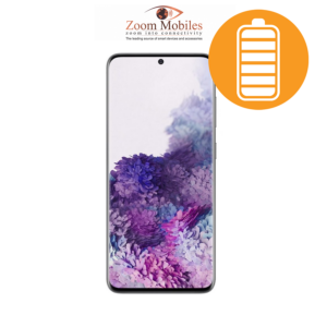 Byta Batteri – Galaxy S20 Plus