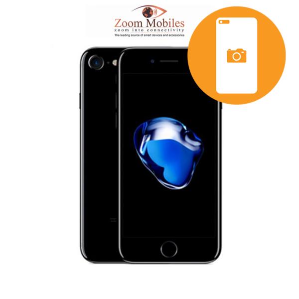 Byta Kamera (baksidan) – iPhone 7 , iPhone 7 plus