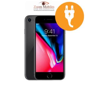 Byta Laddkontakt – iPhone 8 Plus , iPhone 8