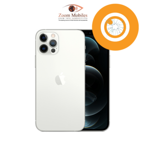 Kameralins byte – iPhone 12 Pro Max