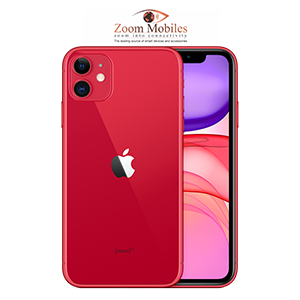 Apple-iPhone-11-Red