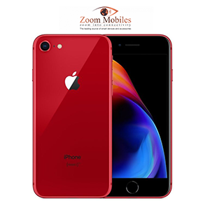 Apple-iPhone-8-Red