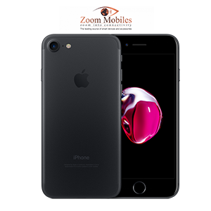 Apple-iphone-7-black